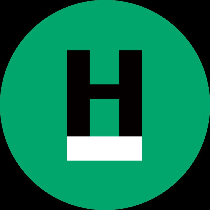 Justworks Hours logo