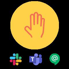 AttendanceBot logo