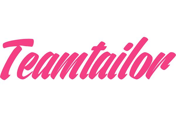 Teamtailor logo